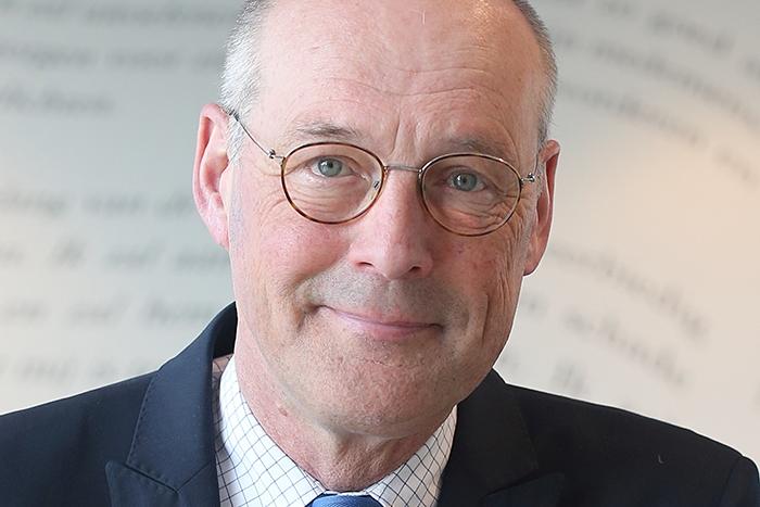 Prof. Dr. Rutger Jan van der Gaag